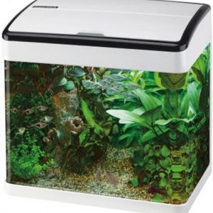 Superfish panorama aquarium 35 Wit