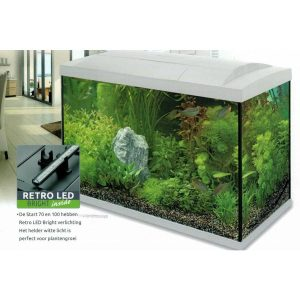 Superfish aquarium start 50 Tropical kit wit